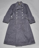 WWII German Luftwaffe Private Purchase Great Coat