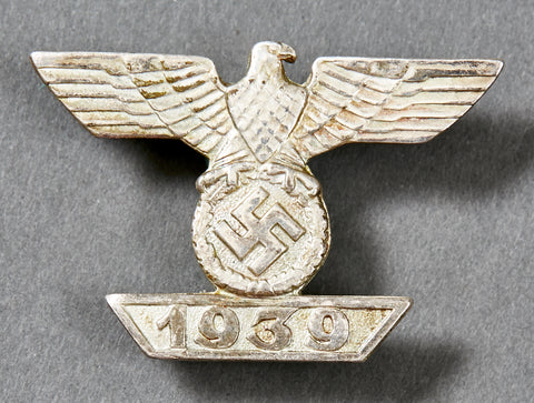 WWII German EKI Spange