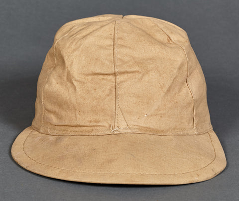 WWII German Luftwaffe Tropical Cap