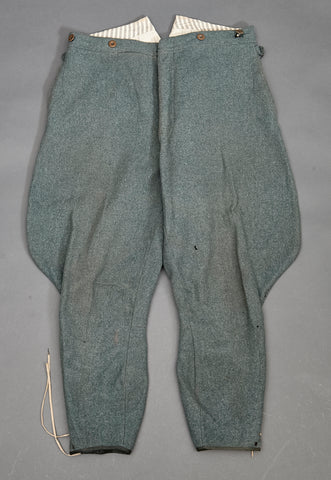 WWII German Army Breeches