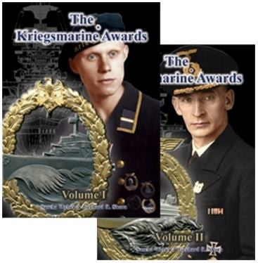The Kriegsmarine Awards