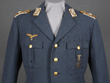 UPDATED LISTING! Luftwaffe General Ludwig Keiper Uniform and Breeches
