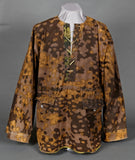 Beautiful NAZI SS Model 1942 Camo Smock