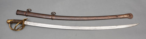 United States Civil War Saber by C&J***STILL AVAILABLE***