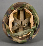 US PASGT Helmet w/Army Cover