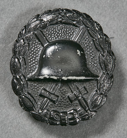 German WWI Black Wound Badge