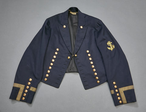 WWI Imperial Navy Dress Jacket