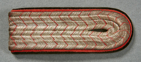 German WWI Officer's Shoulder Board
