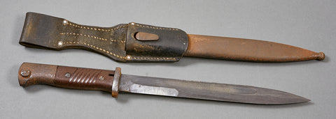 German WWII 98K Combat Bayonet***STILL AVAILABLE***
