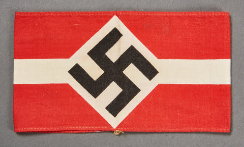 German WWII NAZI Armband for Hitler Youth