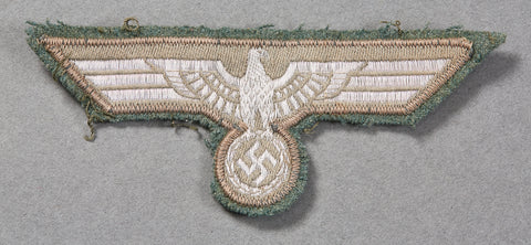 German Army WWII Breast Eagle