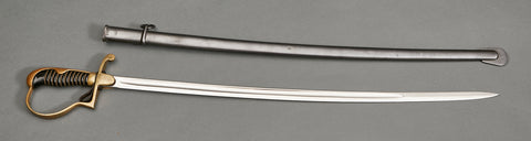 German Pre-WWII Army Ordinance Sword by Eickhorn***STILL AVAILABLE***