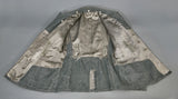 WWII German Model 1943 Army Combat Tunic