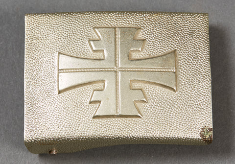 German WWII Thüringen Sports Association Buckle
