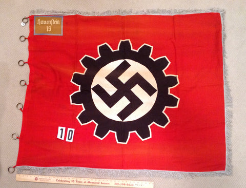 WWII German DAF Flag