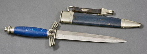 German Pre WWII DLV Flyer's Knife by SMF***STILL AVAILABLE***