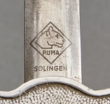 German WWII Second Model Luftwaffe Dagger by Puma***STILL AVAILABLE***