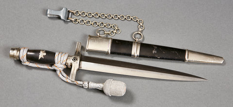 German WWII Postal Dagger by Weyersberg *THIS IS STILL AVAILABLE CLICK HERE*