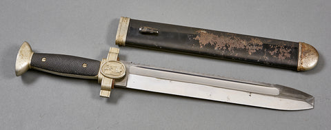 German WWII Red Cross Hewer***STILL AVAILABLE***