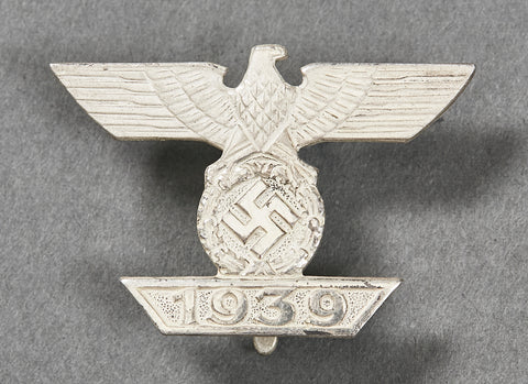 German WWII Spange for Iron Cross First Class