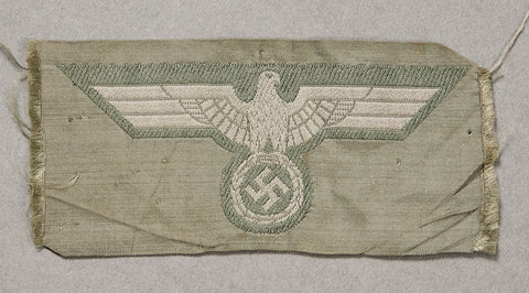 German WWII Army Breast Eagle for Enlisted Man