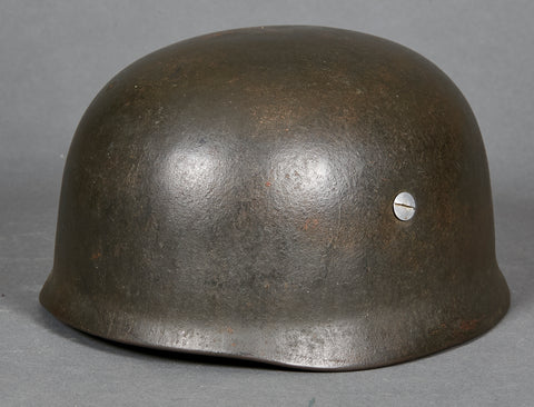 WWII German Luftwaffe Paratrooper Helmet