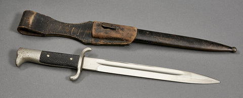 German WWII Long Model Fireman's Bayonet***STILL AVAILABLE***