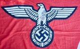 WWII German State Service Flag