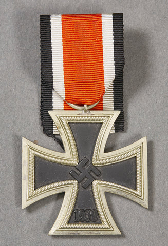 German WWII Iron Cross Second Class
