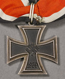 German WWII Knight's Cross to the Iron Cross by C.E. Juncker