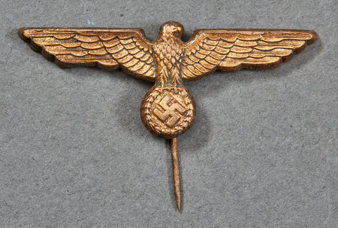German WWII Navy Eagle for Donald Duck Cap