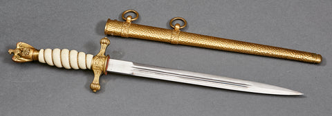 German WWII Navy Dagger ***STILL AVAILABLE***