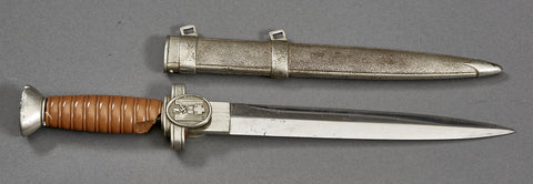 German WWII Red Cross Leaders Dagger***STILL AVAILABLE***