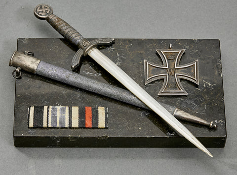 WWII German Luftwaffe Miniature Sword ***STILL AVAILABLE***
