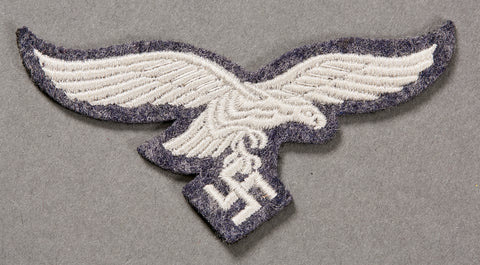 German WWII Luftwaffe Breast Eagle