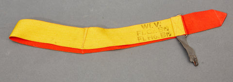 Helmet Practice Band, Luftwaffe Marked