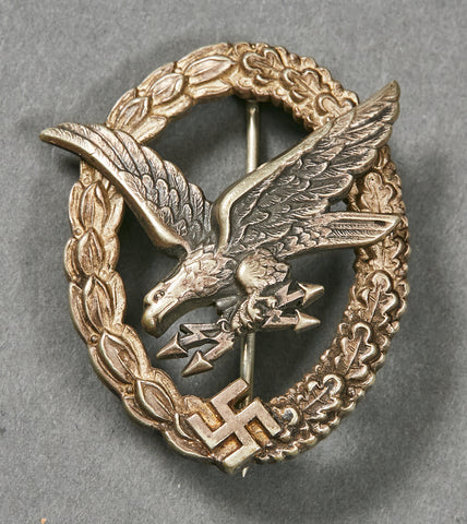 Medals & Badges – The Ruptured Duck, LLC