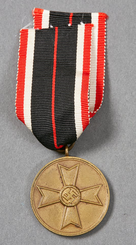 Third Reich War Merit Medal