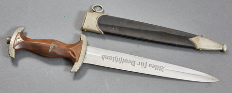 GERMAN WWII NSKK Dagger ***STILL AVAILABLE***