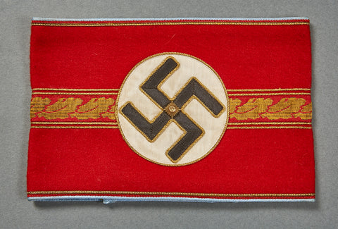 NAZI Political Leader's Armband for ORTS Level