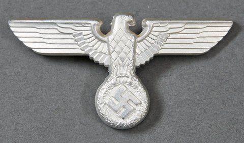 Third Reich SA Kepi Eagle