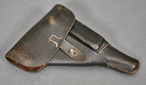 WWII German P-38 Soft Shell Holster