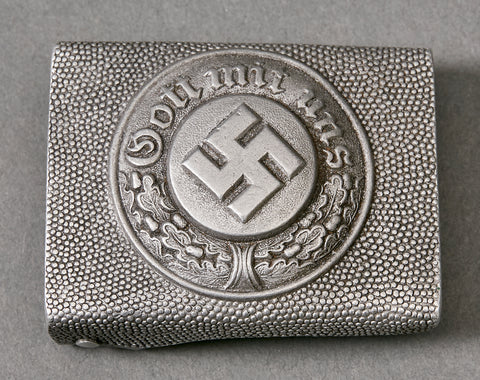 Imperial German Enlisted Mans Belt Buckle