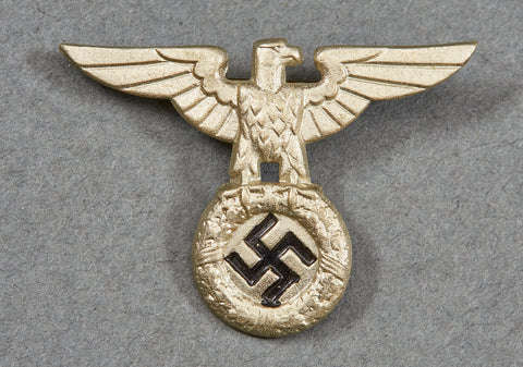 Early Model 29 NAZI Eagle for Headgear