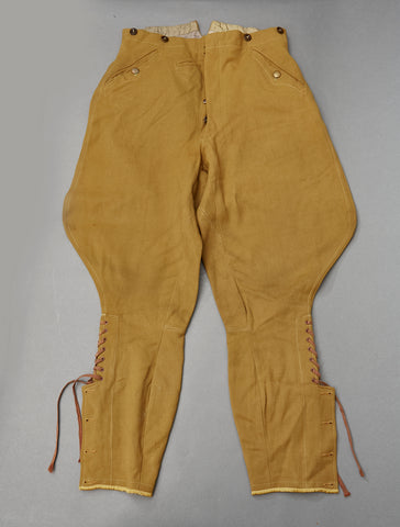 Third Reich German Political Leaders Breeches