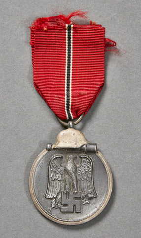 German WWII Russian Front Award