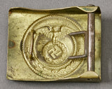 Third Reich SA Buckle