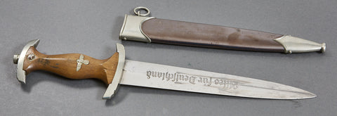 German Third Reich SA Dagger by JP Sauer **STILL AVAILABLE**