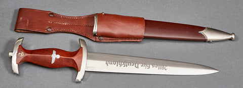 WWII German Feldherrnhalle SA Dagger ***STILL AVAILABLE***