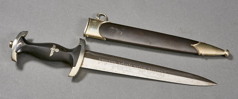 German WWII SS Dagger by Jacobs *THIS IS STILL AVAILABLE CLICK HERE*